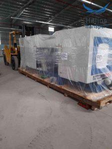 chuyển kho xưởng trọn gói tại hcm