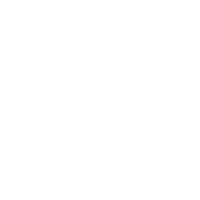 Logo helios transport